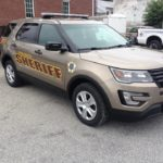 Adair County Sheriff's office responds to a couple accidents over the weekend