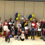 Born Learning Academy Recognizes Local Families