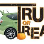 Treats on the Town Rescheduled for Tuesday Evening
