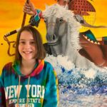 Shelbie Pierce is ACMS student of the month