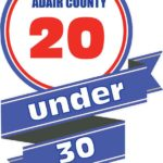 Nominations Now Open for Adair County's 20 Under 30 Class