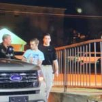 Murder suspects from Tennessee apprehended in Adair