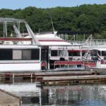 House Bill Would Push Houseboat Owners to Pay Property Taxes