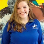 Rachel Brown is Adair County Middle School student of the month